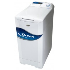 Lavarropas Drean Gold Blue 10.6 Eco+ Superior 6 Kg 1000 Rpm
