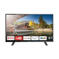Smart Tv Philco 49'' Fhd Full Hd Pld49fs8b Netflix You Tube