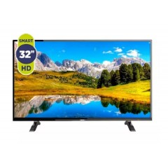 Smart Tv Led Sanyo 32 Lce32sh8200