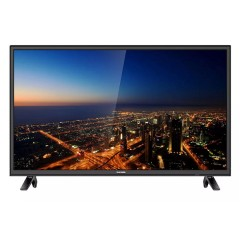 "Smart Tv Led 49"" 4k Uhd Telefunken TKLE4918RTUX"