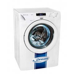 Lavarropas Drean Next 10.12p Eco Carga Frontal 10Kg 1200 Rpm