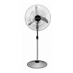 "VENTILADOR DE PIE CRIVEL 20"" BASE CIRCULAR"