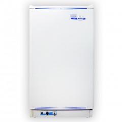 Heladera A Gas Mth Abs-H8 200 Litros Con Congelador