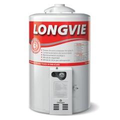Termotanque A Gas Longvie 50l. T3050Pf Recup. Simultanea