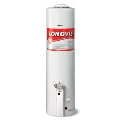 Termotanque A Gas Longvie 132l. T600 Recuperación Simultanea