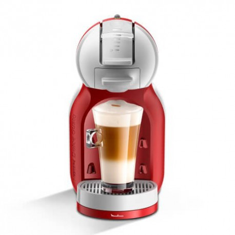 Cafetera Dolce Gusto Mini Me Cherry