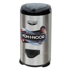 Secarropas Koh-i-noor A665 Acero 6.5kg 2800rpm