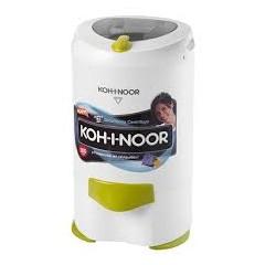 Secarropas Koh-i-noor C755 Vision 5.5kg 2800rpm