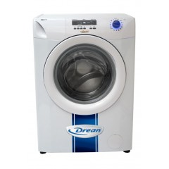 Lavarropas Drean Next 6.09 Carga Frontal 6 KG 900 Rpm