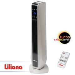 Turbocalefactor Liliana Turbopower Tc40 Oscilante