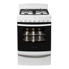 Cocina Orbi 96e Bcom C-9600 Blanca